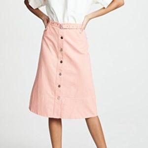 Elizabeth and James - Merritt Skirt